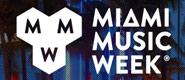 Miami Music Week 2017
